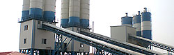 Concrete Btching Plant